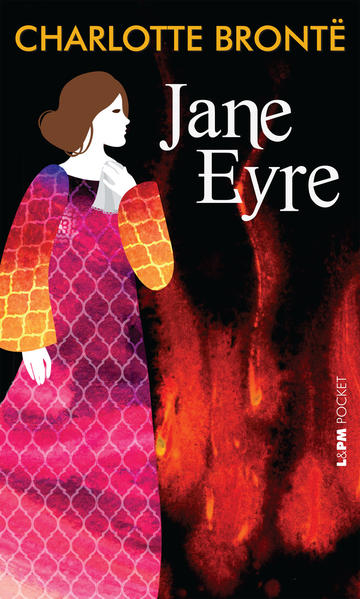 Jane Eyre, livro de Brontë, Charlotte