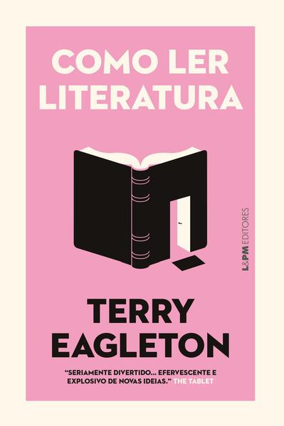 Como ler literatura, livro de Terry Eagleton