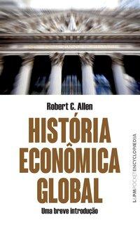 Historia econômica global, livro de Allen, Robert C.