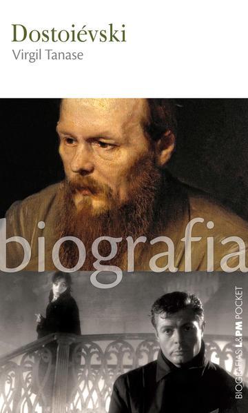 Dostoiévski, livro de Tanase, Virgil