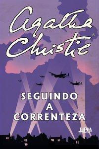 Seguindo a correnteza, livro de Christie, Agatha