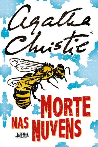Morte nas nuvens, livro de Agatha Christie