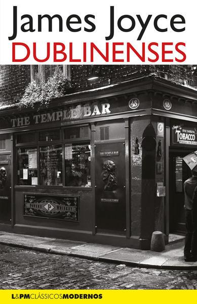 Dublinenses, livro de Joyce, James