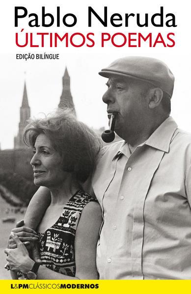 Últimos poemas, livro de Neruda, Pablo