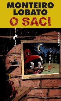 O Saci, livro de Monteiro, Lobato