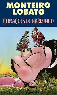Reinações de Narizinho, livro de Monteiro, Lobato