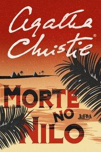 Morte no Nilo, livro de Christie, Agatha