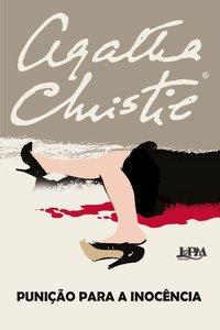 Punição para a inocência, livro de Christie, Agatha