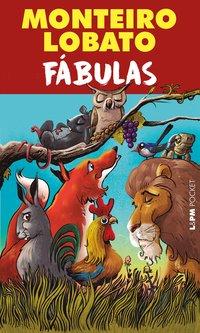 Fábulas. seguido de histórias diversas, livro de Monteiro, Lobato