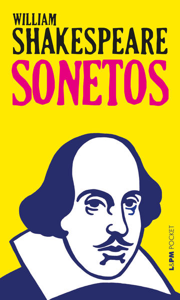 Sonetos, livro de Shakespeare, William