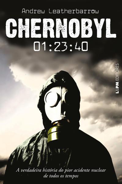 Chernobyl 01:23:40, livro de Andrew Leatherbarrow