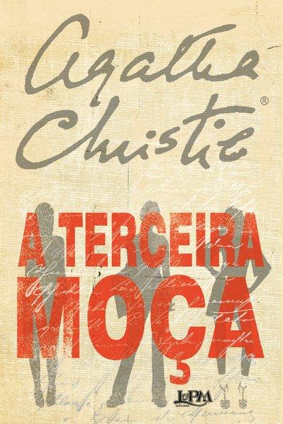 A terceira moça, livro de Agatha Christie