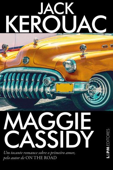 Maggie Cassidy, livro de Jack Kerouac