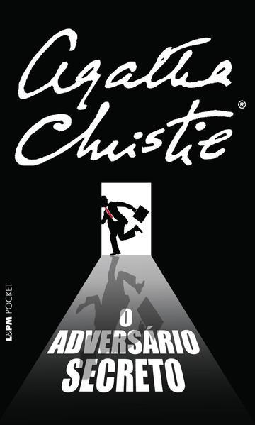 O adversário secreto, livro de Agatha Christie