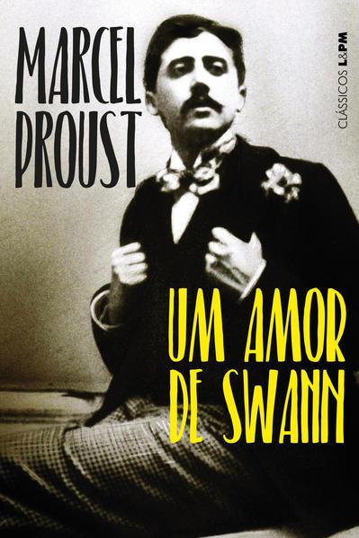 Um amor de Swann, livro de Marcel Proust