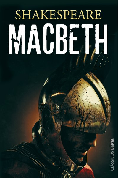 Macbeth, livro de William Shakespeare