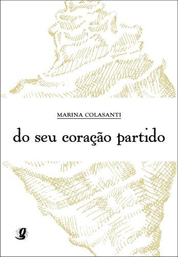 Do seu coração partido, livro de Marina Colasanti