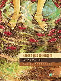 Conexões malignas, livro de Mário André Pacheco