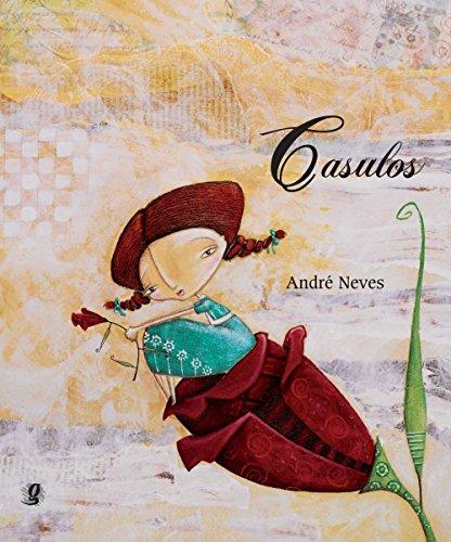 Casulos, livro de Andre Luis Neves da Fonseca