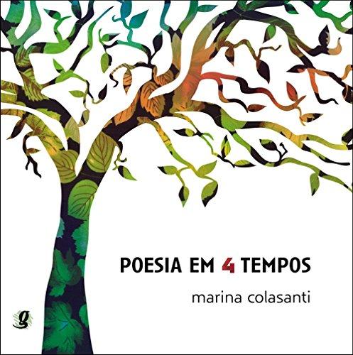 Poesia em 4 tempos, livro de Marina Colasanti