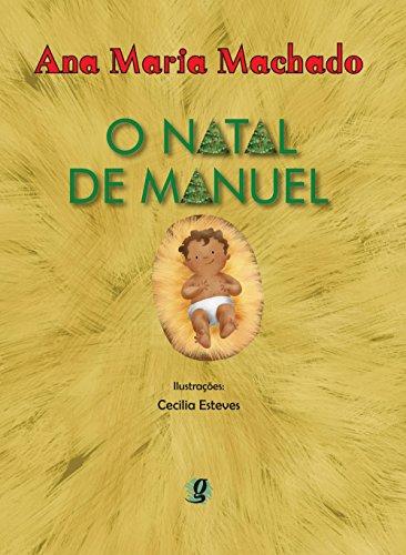O Natal de Manuel, livro de Ana Maria Machado