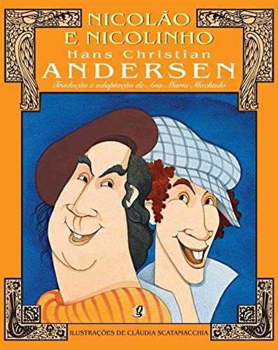 Nicolão e Nicolinho, livro de Hans Christian Andersen