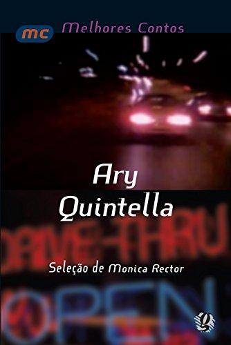 Melhores Contos Ary Quintella, livro de Ary Quintella