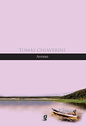 Avesso, livro de Tomás Chiaverini