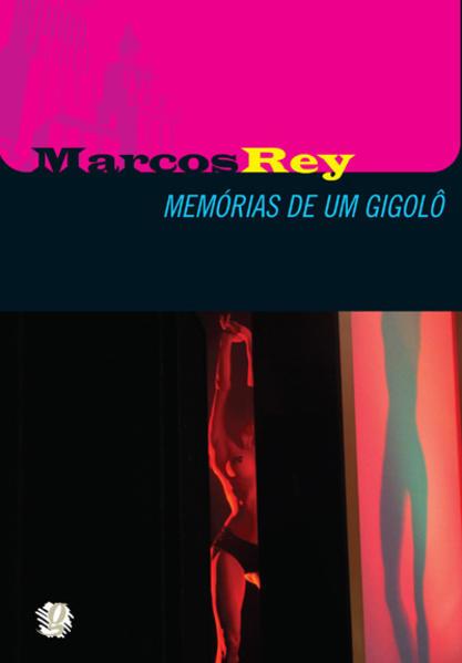 Memórias de um Gigolô, livro de Marcos Rey