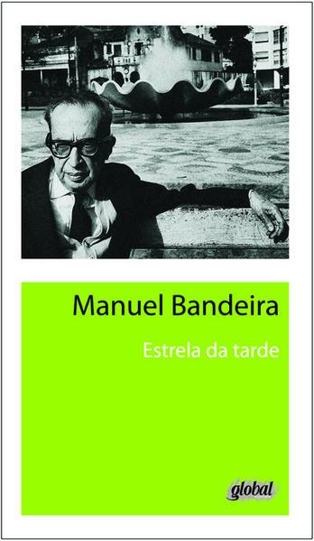 Estrela da Tarde, livro de Manuel Bandeira