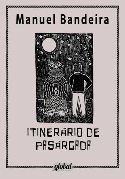 Itinerário de Pasárgada, livro de Manuel Bandeira