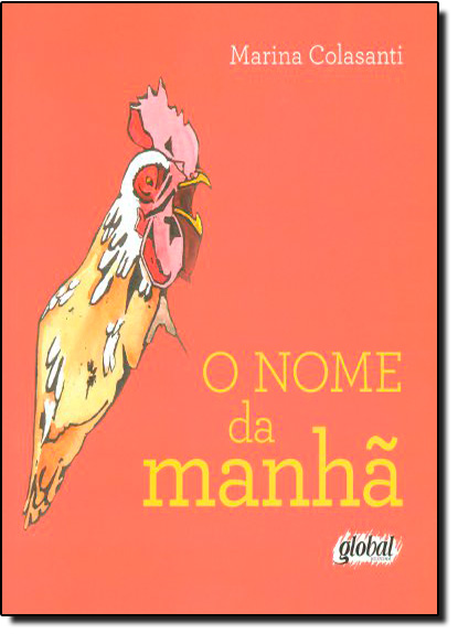 Nome da Manhã, O, livro de Marina Colasanti