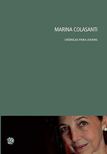 Crônicas Para Jovens, livro de Marina Colasanti