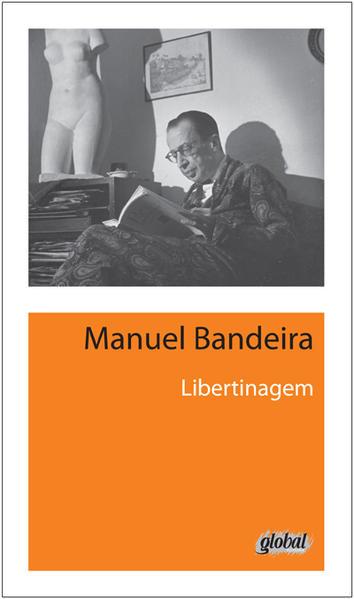 Libertinagem, livro de Manuel Bandeira