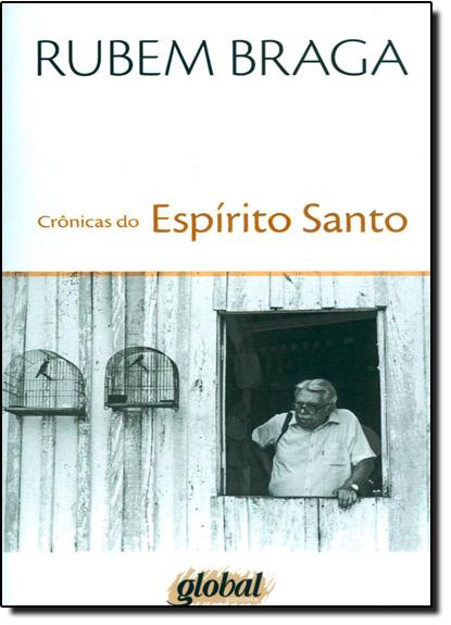 Crônicas do Espírito Santo, livro de Rubem Braga