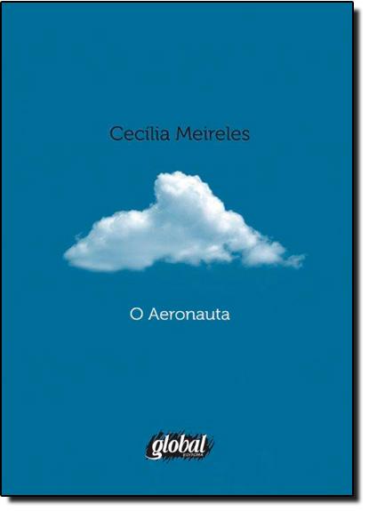 Aeronauta, O, livro de Cecília Meireles