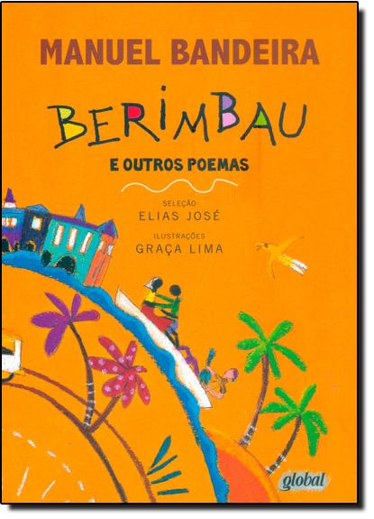 Berimbau e Outros Poemas, livro de Manuel Bandeira