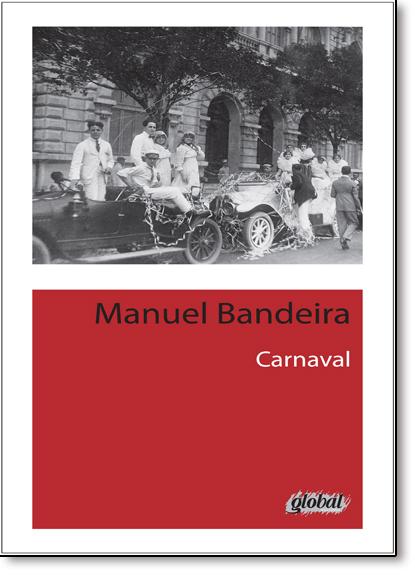 Carnaval, livro de Manuel Bandeira