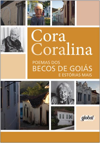 Poemas dos Becos de Goiás, livro de Cora Coralina