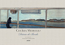 Diário de Bordo, livro de Cecília Meireles