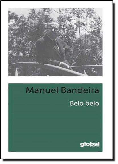 Belo Belo, livro de Manuel Bandeira