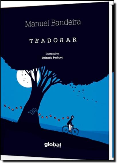 Teadorar, livro de Manuel Bandeira