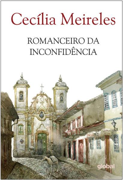 Romanceiro da Inconfidência, livro de Cecília Meireles