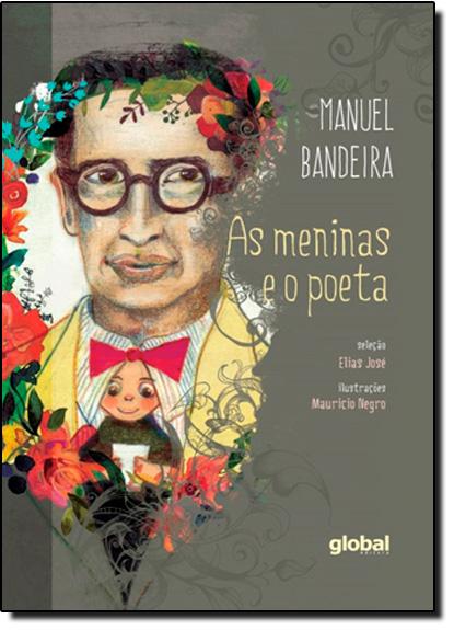 Meninas e o Poeta, As, livro de Manuel Bandeira