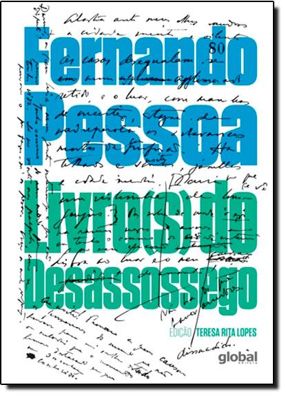 Livro(s) do Desassossego, livro de Fernando Pessoa
