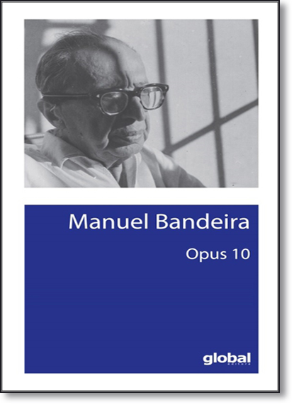 Opus 10, livro de Manuel Bandeira