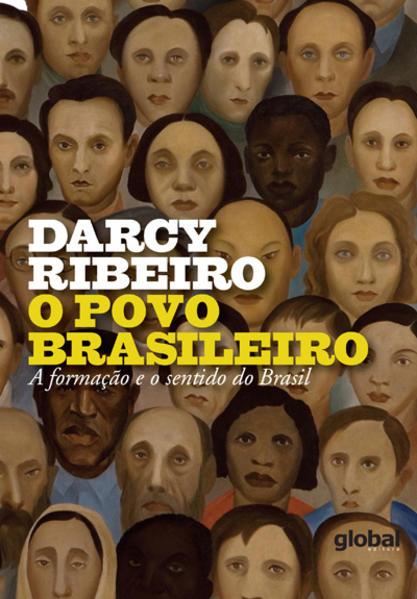 O Povo Brasileiro, livro de Darcy Ribeiro