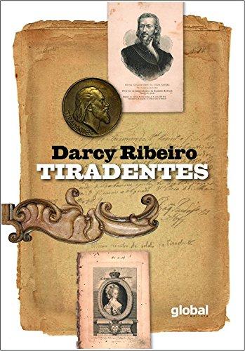Tiradentes, livro de Darcy Ribeiro