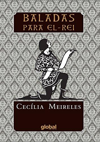 Baladas Para El-Rei, livro de Cecília Meireles