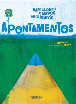 Apontamentos - 2ª edição, livro de Bartolomeu Campos de Queirós
